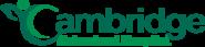 cambridge behavioral hospital logo