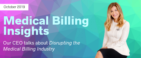 Disrupting the Medical Billing Industry